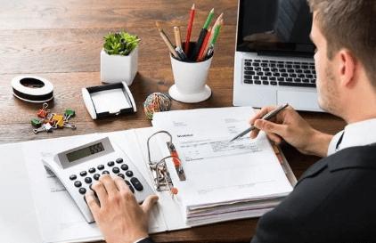 Kế toán là nghề có mức thu nhập khá ổn định