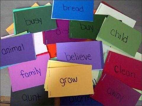 Hãy đặt giấy nhớ ở nơi bạn thường xuyên nhìn thấy nhất