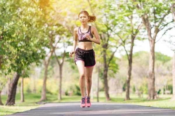 """Tập thể dục mỗi ngày sẽ giúp cơ thể bạn """"trẻ"""" ra"""