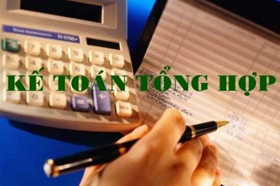 Kế toán tổng hợp là vị trí quan trọng đối với mỗi doanh nghiệp