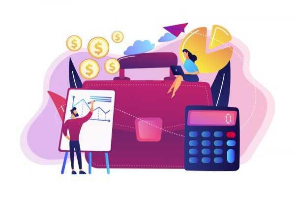 Tình yêu ngành Kế toán