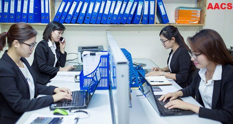 Cơ hội phát triển khi chọn ngành kế toán kiểm toán