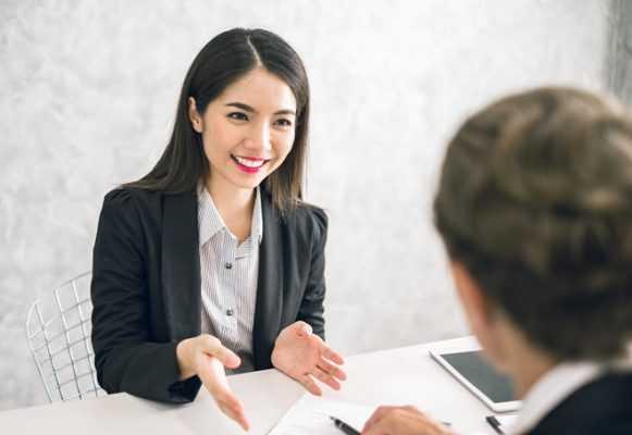 Bí quyết đi phỏng vấn cho sinh viên Kế toán
