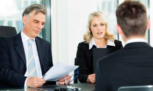 ĐIều sinh viên Kế toán cần biết khi đi phỏng vấn