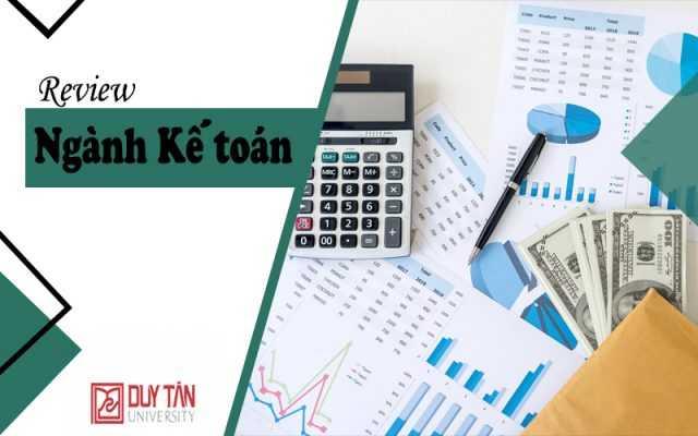 Review ngành Kế toán