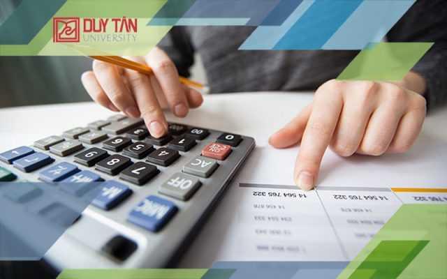 nhân viên ngành Kế toán ngân hàng