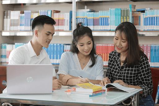 ngành Kế toán quản trị (HP) tại Đại học Duy Tân